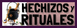 Hechizos y Rituales