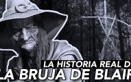 Brujas Famosas - La Bruja De Blair